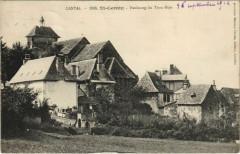 Saint-Cernin Faubourg du Trou-Noir France - Saint-Cernin