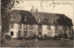 Saint-Cernin Chateau du Cambon France - Saint-Cernin