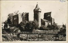 Env.de Saint-Flour Roffiac. L'Eglise France - Roffiac