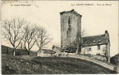 Saint-Cernin Tour de Marze France - Saint-Cernin