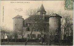 Chateau du Trioulou, pres Maurs France - Maurs