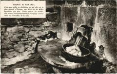Chaudes-Aigues Source du Par France - Chaudes-Aigues