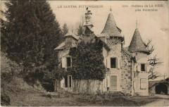 Chateau de La Ribe, pres Polminhac France - Polminhac