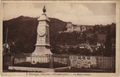 Polminhac Le Monument France - Polminhac