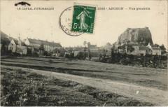 Apchon Vue generale France - Apchon