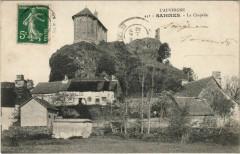 Saignes La Chapelle France - Saignes