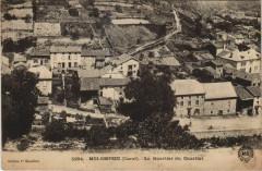 Molompize Le Quartier du Courtiot France - Molompize