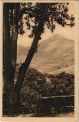 La Vallee de Besse et le Suc de Sara France - Besse
