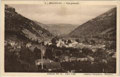Molompize vue generale France - Molompize