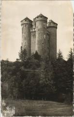 Tournemire Chateau d'Anjony France - Tournemire