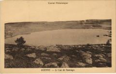 Dienne Le Lac de Sauvage France - Dienne