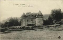 Auzers Le Chateau France - Auzers