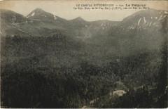 Le Falgoux Le Bois Mary et le Puy Mary France - Le Falgoux