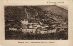 Bonnac vue generale France - Bonnac