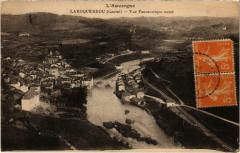 L'Auvergne Laroquebrou Cantal - Laroquebrou