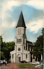 Notre Dame de Quézac Cantal - Quézac