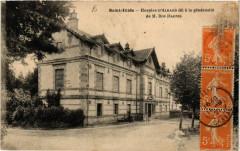 Saint-Illide - Hospice D'Albard - Saint-Illide