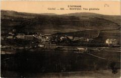 Roffiac - Vue générale - Cantal - Roffiac