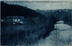 Chaliers - Les gorges de la Truyere - Le Chateau de Longevialle - Chaliers
