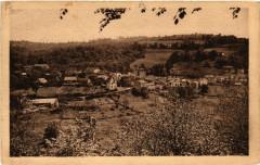 Boisset - Vue générale - Boisset
