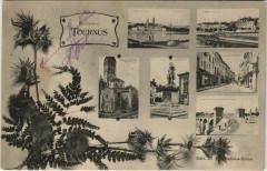 Tournus - Tournus