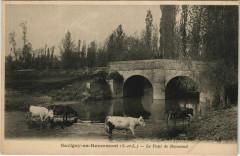 Savigny-en-Revermont - Le Pont de Bonnaud - Savigny-en-Revermont