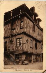 Marcigny Maison de Bois - Marcigny