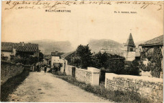 Milly Lamartine France - Milly-Lamartine