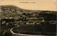 La Roche Vineuse Vue Generale France - La Roche-Vineuse