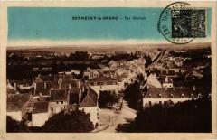 Sennecey le Grand Vue Generale France - Sennecey-le-Grand