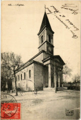 Ige L'Eglise France - Igé