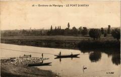 Env.de Marcigny Le Port d'Artay France - Marcigny