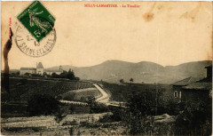 Milly Lamartine Le Tinailler France - Milly-Lamartine