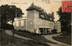 Moroges Le Chalet France - Moroges
