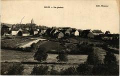 Saules Vue Generale France - Saules