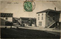 Verze La Place France - Verzé