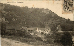 Culles Les Roches France - Culles-les-Roches