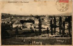 Genouilly Vue Generale France - Genouilly