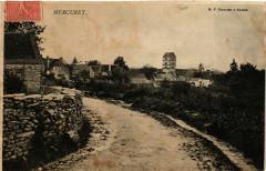 Mercurey France - Mercurey