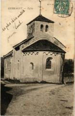 Germagny Eglise France - Germagny