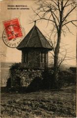 Prisse-Montceau Sollitude de Lamartine France - Prissé
