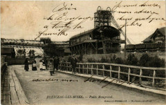 Montceau-les-Mines - Puits Maugrand - Montceau-les-Mines