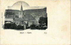Rully - L'Eglise - Rully