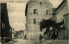 Jambles - Rue Principale - Jambles