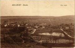 Mellecey - Etaules - Mellecey