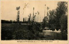 Savigny-en-Revermont - Bords de la Vallée - Savigny-en-Revermont