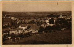 Saint-Desert (S.-&-L.) - Vue d'ensemble - Saint-Désert