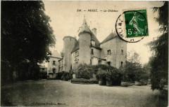 Prisse - Le Chateau - Prissé