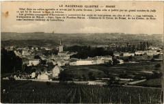 Le Maconnais Illustre - Prisse - Situe dans un Vallon agreable et - Prissé