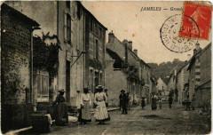 Jambles - Drande Rue - Jambles